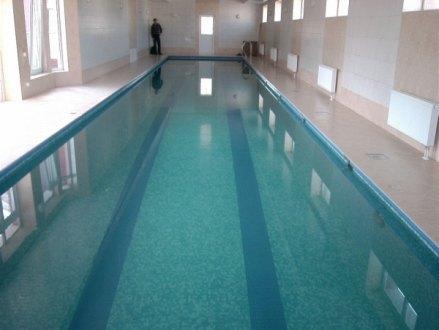 Строительство бассейна - доверь мечту профессионалам